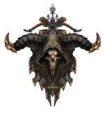 Diablo 3 Demon Hunter Crest