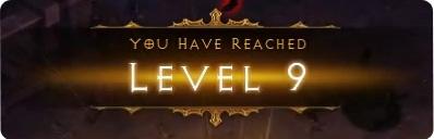 Diablo 3 Leveling