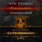 Diablo 3 Massacre