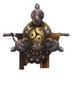 Diablo 3 Monk Crest