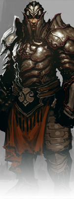 Diablo 3 Templar Follower