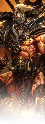 Diablo 3 Barbarian Leveling Build