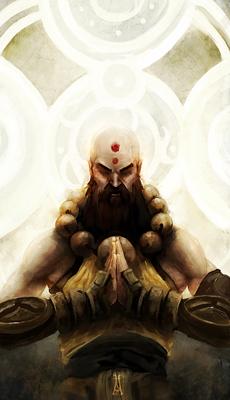 Diablo 3 Monk Mantras