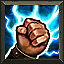 Monk Fists of Thunder